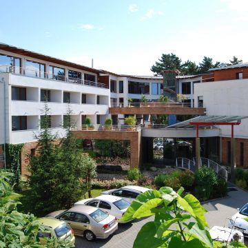 Hotel Residence Wellness