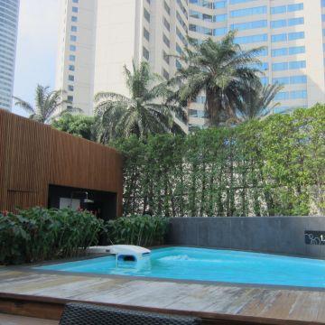 Best Western Plus Hotel @20 Sukhumvit