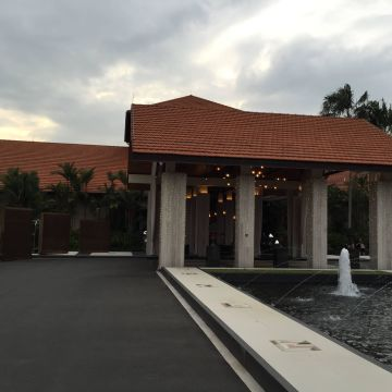 Hotel The Sentosa Resort & Spa Singapore