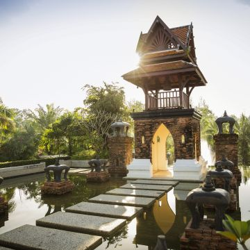 Robinson Club Khao Lak Resort &  Villas  (Eröffnung im November 2017)
