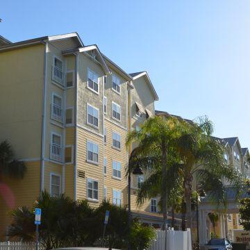 Hotel Residence Inn Orlando by Marriott