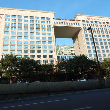 Ramada Plaza Hotel Guangzhou
