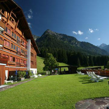IFA Breitach Apartments - Berghotel Kleinwalsertal