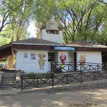 El Ovejero Campside