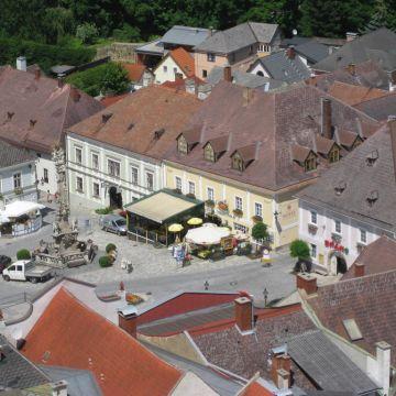 Gasthof Hotel Waschka