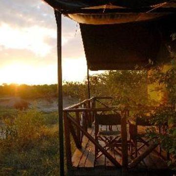 Aruba-Mara Camp