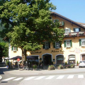 Hotel Kendler & Gästehaus