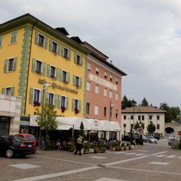 Hotel Albergo Cles