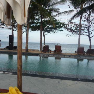 Hotel The Bali Khama