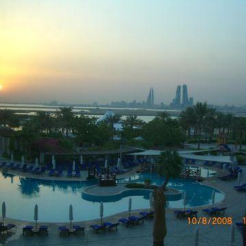 Hotel The Ritz-Carlton Bahrain