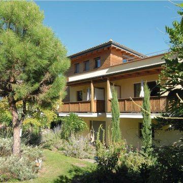 Ferienhaus Aronia