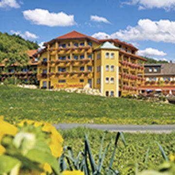 Landhotel Sonnenblick