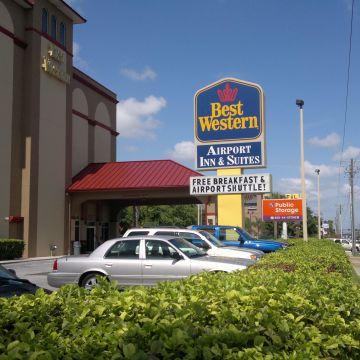 Best Western Hotel Airport Inn Orlando