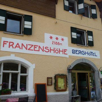Berghotel Franzenshöhe