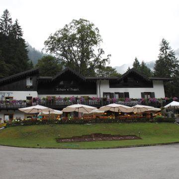 Hotel Chalet Rifugio Al Faggio