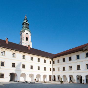 Klosterhof Aldersbach