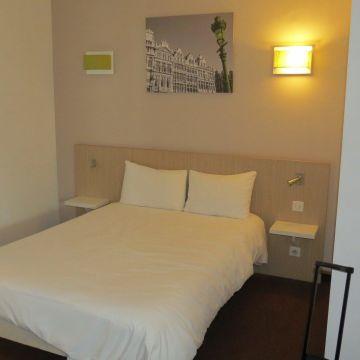 Aparthotel Adagio Access Bruxelles Europe