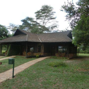 Hotel Ol Tukai Lodge Amboseli