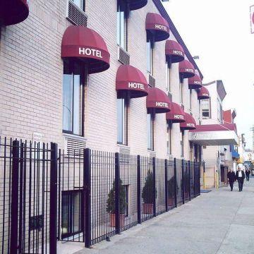 Hotel Howard Johnson Express Inn Queens