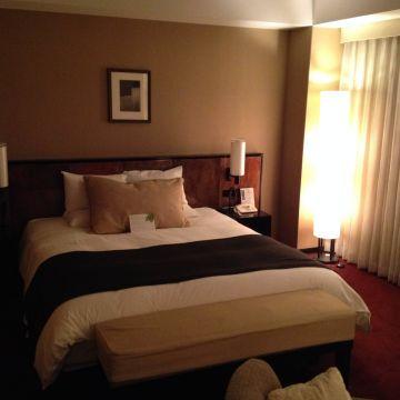 Granvia Osaka Hotel