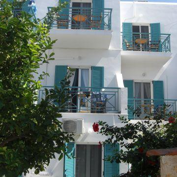Hotel La Selini