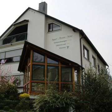 Appart-Pension Evi Schier