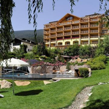 Hotel Adler Balance Spa & Health Resort
