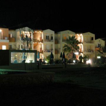 Hotel Maleme Mare