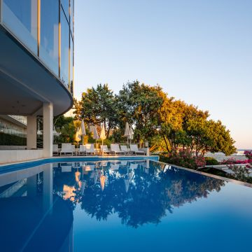 Importanne Resort - Hotel Neptun