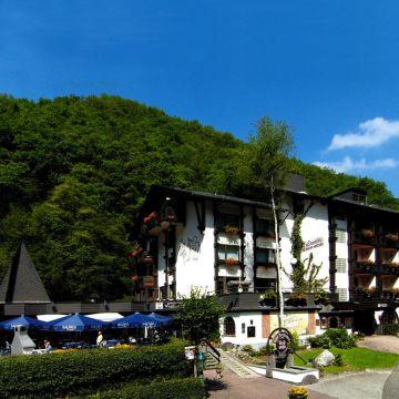 Moselromantik-Hotel Weißmühle