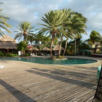 Hotel Coche Paradise Resort