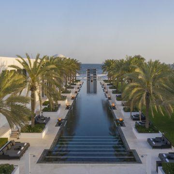 The Chedi Muscat - a GHM Hotel