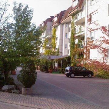 Aparthotel ApartInn Heidelberg-Leimen