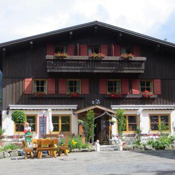 Hotel Bodenseehütte