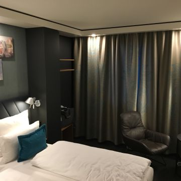 Motel One München City West