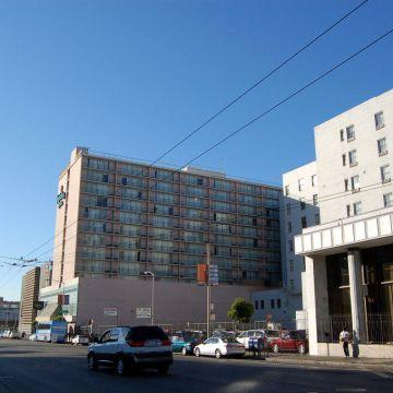 Holiday Inn San Francisco Civic Center