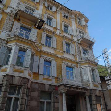 Hotel Stiegl Scala