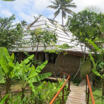 Hotel Matava Eco Adventure Resort