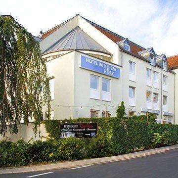 Hotel im Kaiserpark