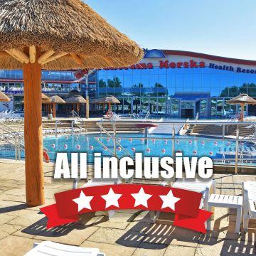 Aquapark Health Resort & Medical SPA Panorama Morska