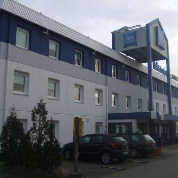 ibis budget Hotel Rostock