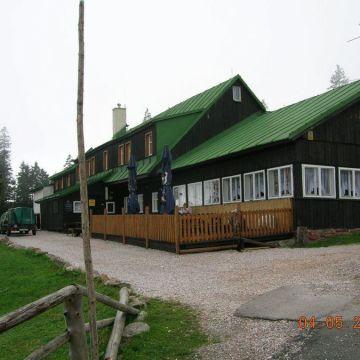 Hotel Lesni Bouda