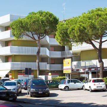 Apartments I Moschettieri