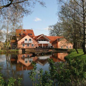 Haus Weihermühle