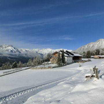 Berghof Thöni
