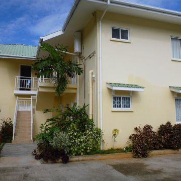 Oceanview Guesthouse