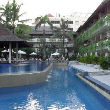 The Breezes Resort & Spa