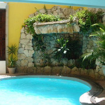 Colonial Hotel Merida