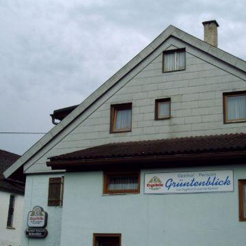 Gasthof Hotel Zum Grüntenblick