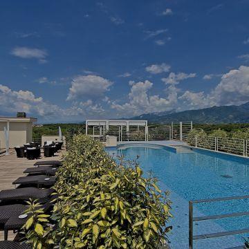 Hotel Zen Versilia